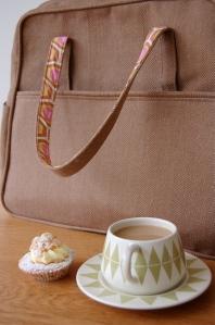 Amy Butler Weekender Bag