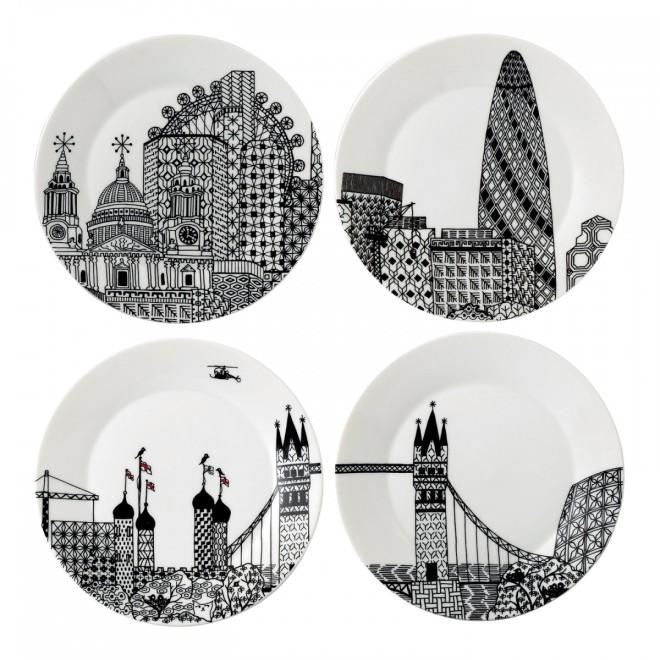 charlene-mullen-london-calling-plate-set-701587016049